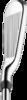 Titleist T400 Irons 7-PW,W2 Steel