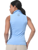 MDC Meryl Polo Shirt Sleeveless