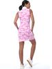 MDC Meryl Print Dress