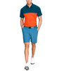 Under Armour Threadborne Calibrate Polo