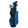 Callaway Big Bertha REVA 11-Piece Complete Set Blue Ladies
