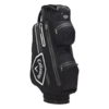 Callaway Chev 14 Dry Cart Bag Black/Charcoal/White