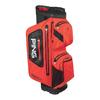 Ping Pioneer Monsoon Cart Bag Scarlet Black