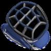 Callaway Chev 14+ Cart Bag Navy Blue