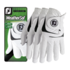 FootJoy WeatherSof 3-Pack