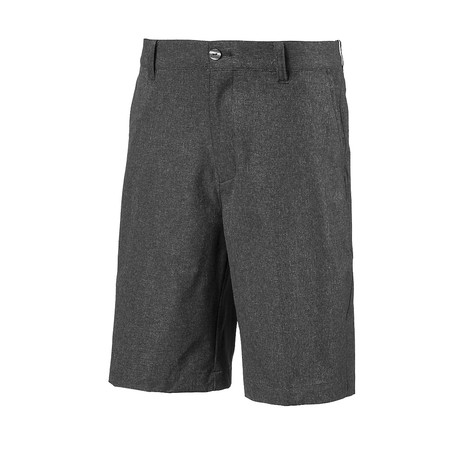 Puma Golf Heather Pounce Short Jr
