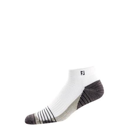 Footjoy Mens Techsof Tour Sport Socks