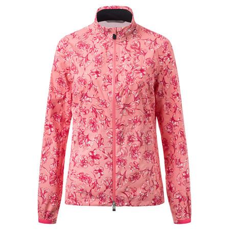 Kjus Women Dextra 2.5L Printed Jacket