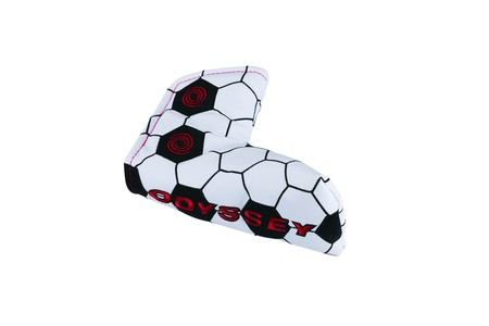 Odyssey Head Cover Soccer Blade