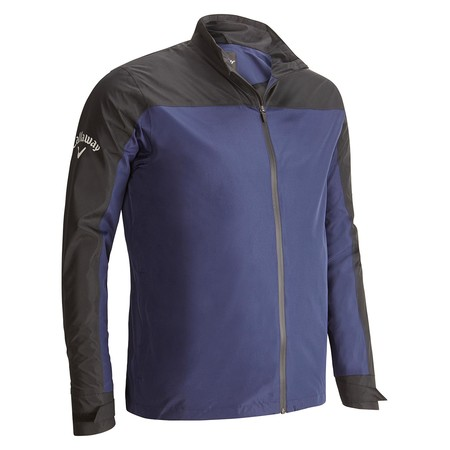 Callaway New Blocked Waterproof Jacket