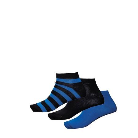 Abacus Mens Cove 3-Pack Socks