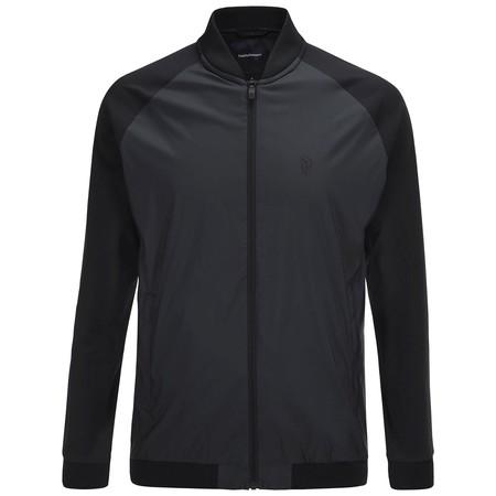 Peak Performance Men's Axior Wind Mid Golf Jacket