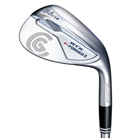 Cleveland RTX Form Forged II Wedge