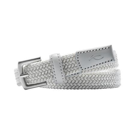 Kjus Unisex Classic Web Belt Narrow