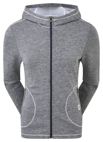 Footjoy Double Layer Jersey Hoodie