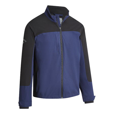 Callaway Block Full Zip Wind Jacked