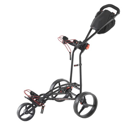 Big Auto Fold FF Trolley
