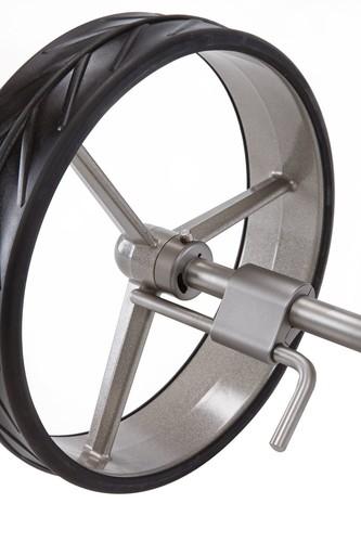 Jucad Mechanical Brake For Manual Jucad Trolleys