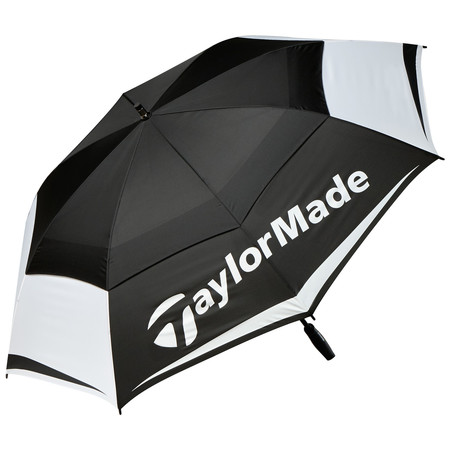 Taylormade Double Canopy Umbrella 64IN