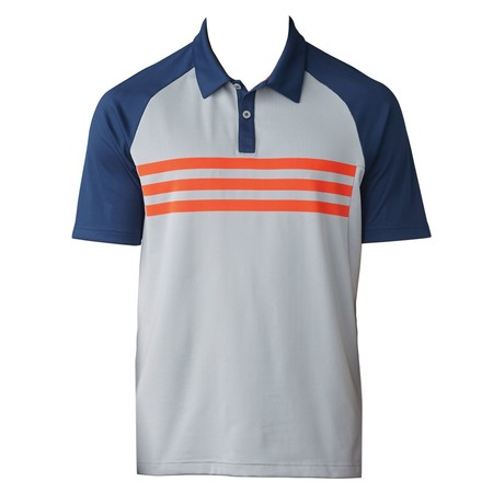 Adidas Climacool® 3-Stripes Competition Polo
