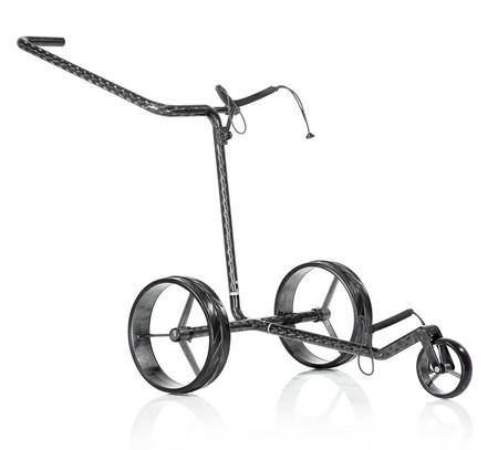 Jucad Carbon, Three-Wheel Version