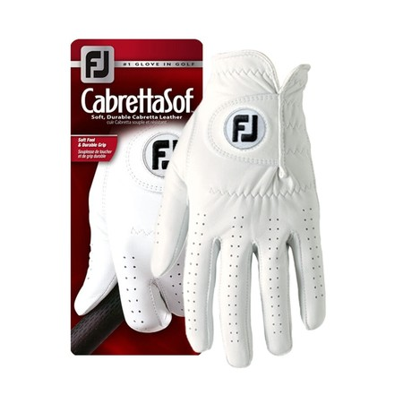 Footjoy Cabrettasof