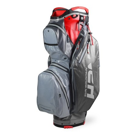 Sun Mountain 2020 H2NO STAFF Cart Bag