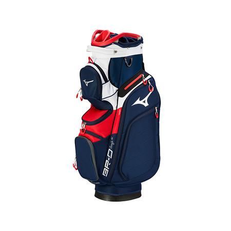Mizuno BRD-4 Cart Bag