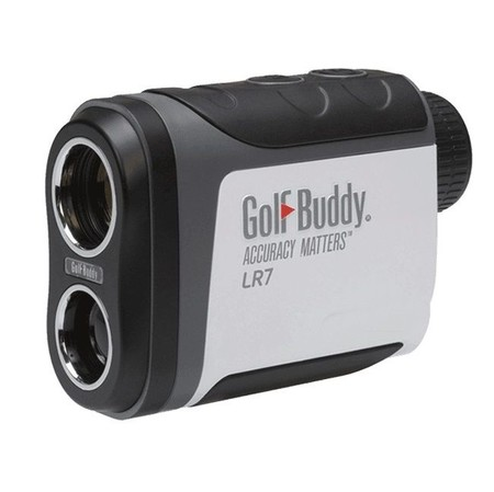 GolfBuddy Laser LR7
