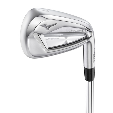 Mizuno JPX919 Hot Metal Irons Graphite 5-SW