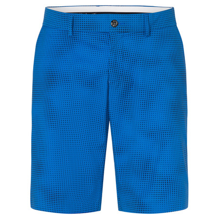 Kjus Men Inaction Printed Shorts