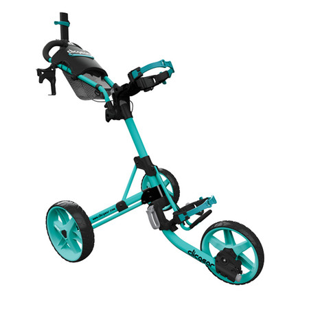 Clicgear 4.0 Trolley Teal