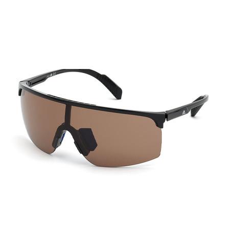 Adidas okuliare Sport Black Gloss