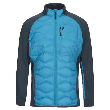 Peak Performance Men's Helium Hybrid Jacket