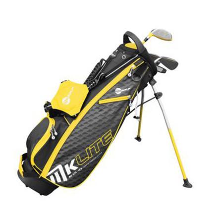 MKids MK Pro Half Set Yellow 45in - 115cm