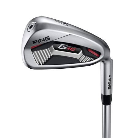 Ping G410 Irons Steel 4-PW