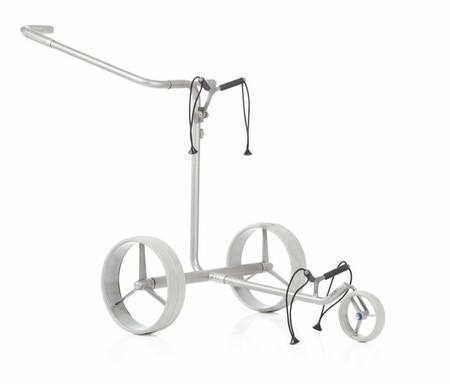 Justar Electric Golf Trolley Titan Classic
