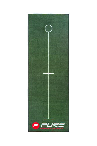 Pure 2 Improve Golf Putting Mat 80x237 cm