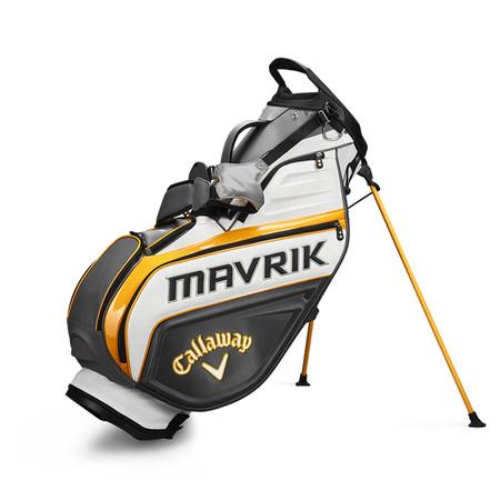 Callaway Staff Mavrik Stand Bag