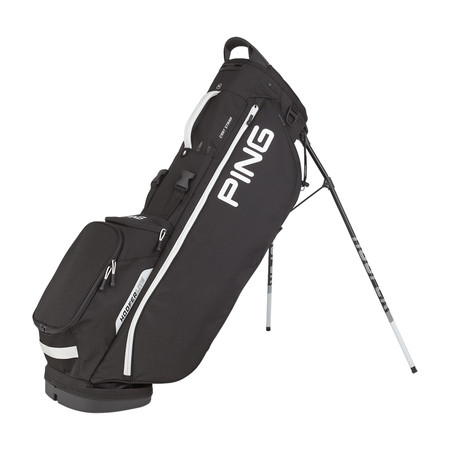 Ping Hoofer Lite Stand Bag Black