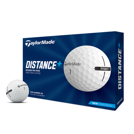TaylorMade Distance+