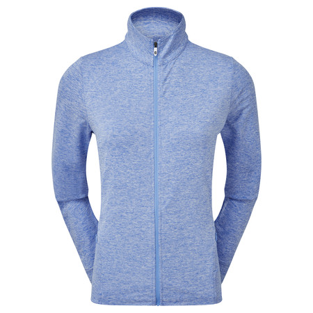 FootJoy Women's Full-Zip Knit Midlayer