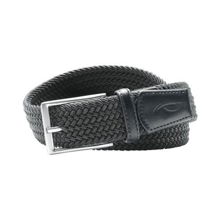 Kjus Unisex Classic Web Belt Wide