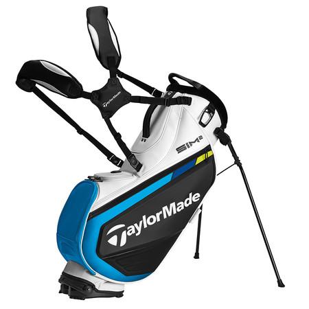 TaylorMade Tour Stand Bag