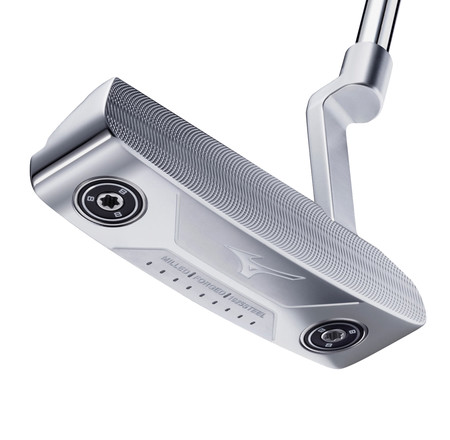 Mizuno M.Craft II Putter