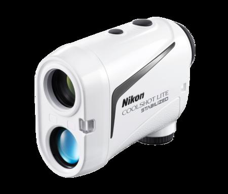 Nikon Coolshot Lite Stabilized
