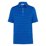 Kjus Men Soren Polo Big Stripes S/S