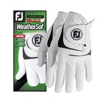 Footjoy WeatherSof 2-Pack