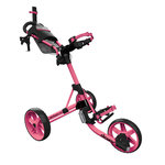 Clicgear 4.0 Trolley Pink