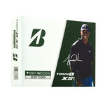 Bridgestone Tour B XS 2021 Tiger Woods Limited Edition